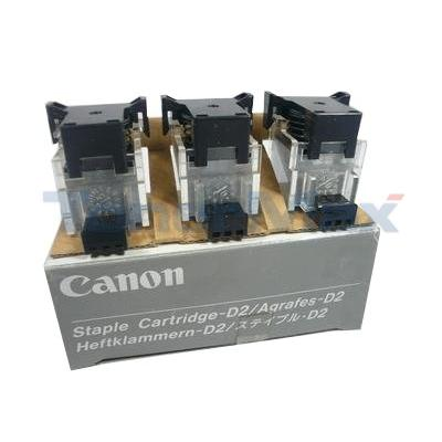 CANON STAPLE CARTRIDGE D2